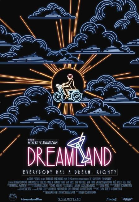 Dreamland (2016) Photos + Posters