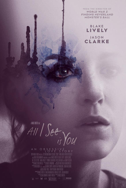 All I See Is You Photos + Posters