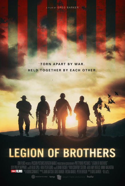 Legion of Brothers Photos + Posters