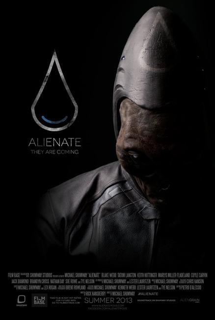 Alienate Photos + Posters