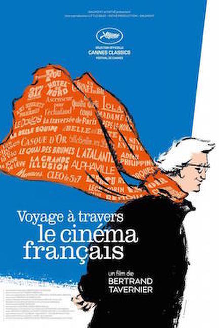 JOURNEY THROUGH FRENCH CINEMA Photos + Posters