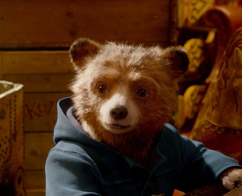 Paddington 2 Photos + Posters