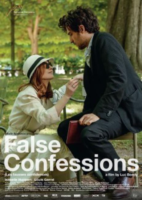 False Confessions Photos + Posters