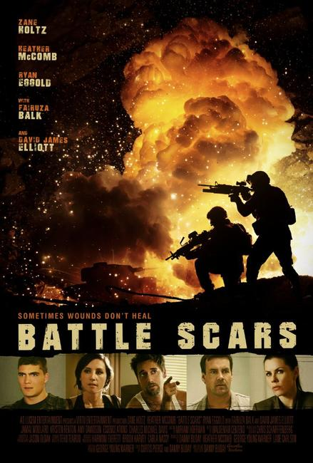 Battle Scars Photos + Posters