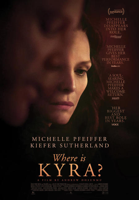 Where Is Kyra? Photos + Posters
