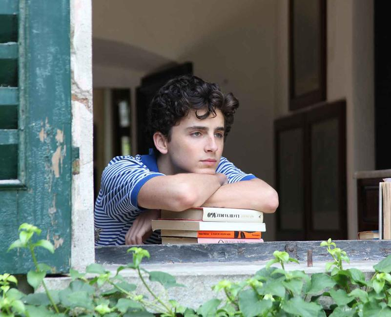 Call Me by Your Name Photos + Posters