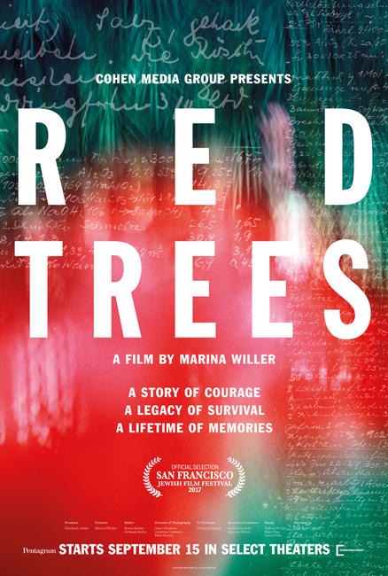 Red Trees Photos + Posters