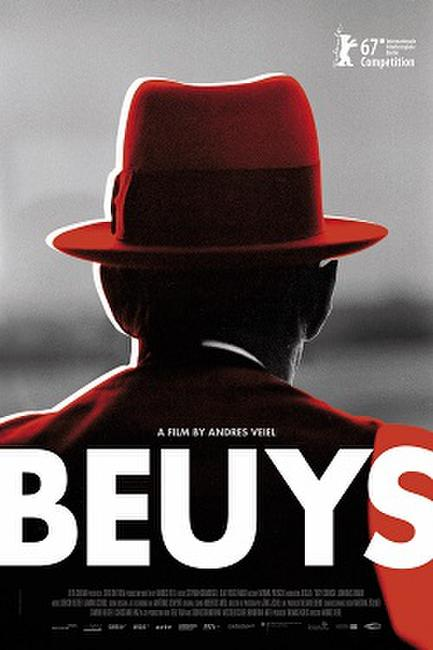 BEUYS Photos + Posters