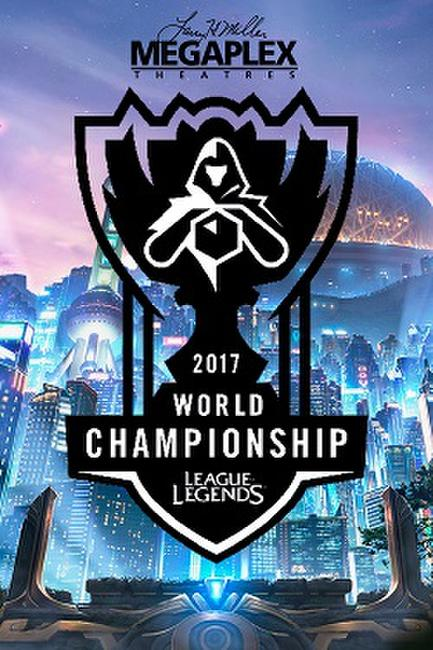2017 League of Legends World Finals Photos + Posters