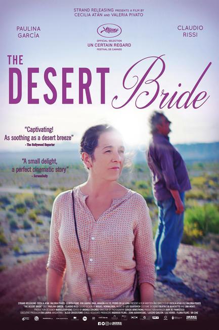 The Desert Bride Photos + Posters