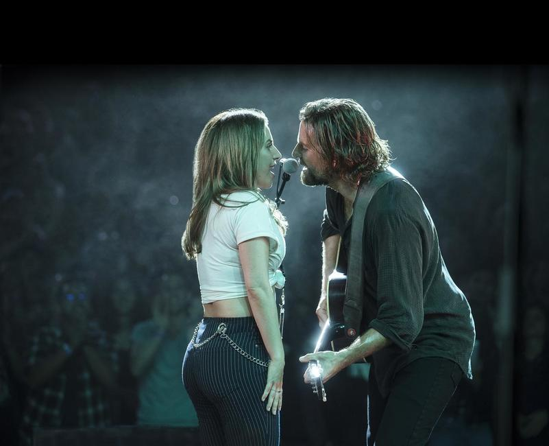 A Star Is Born (2018) Photos + Posters