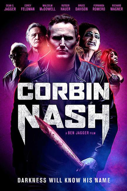 Corbin Nash Photos + Posters