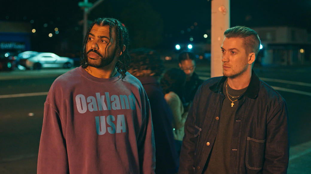 Blindspotting Photos + Posters