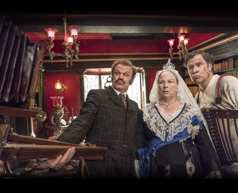 Holmes & Watson Photos + Posters
