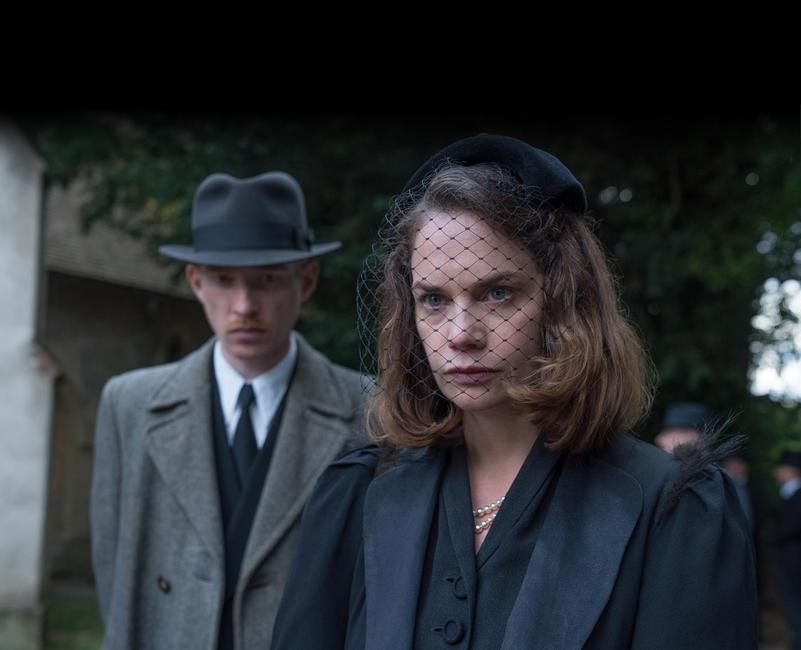 The Little Stranger Photos + Posters