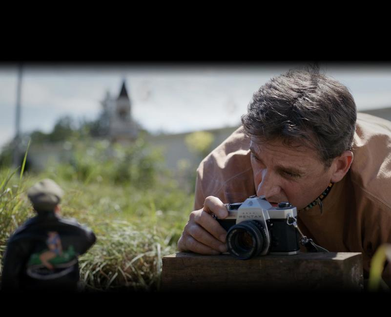 Welcome to Marwen Photos + Posters