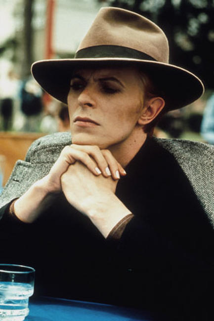 The Man Who Fell to Earth Photos + Posters