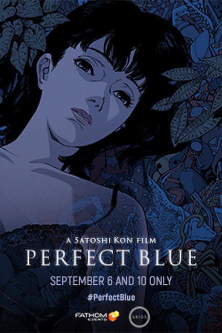 Perfect Blue Photos + Posters