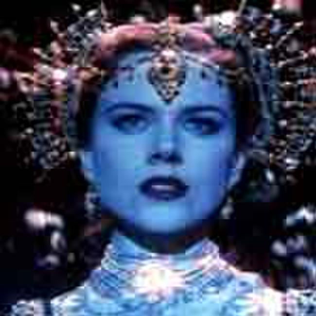 Moulin Rouge - Open Captioned Photos + Posters