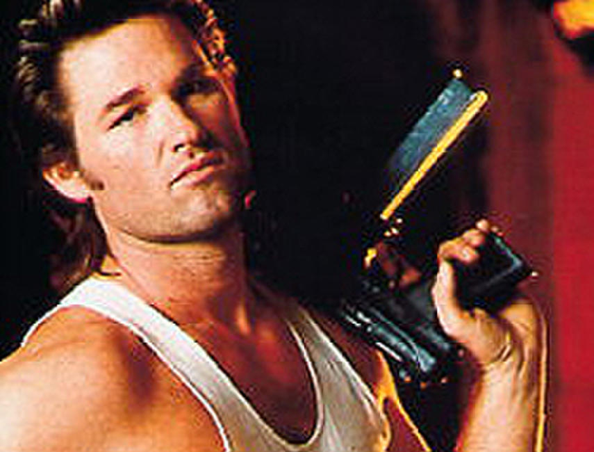 Big Trouble in Little China (1986) Photos + Posters
