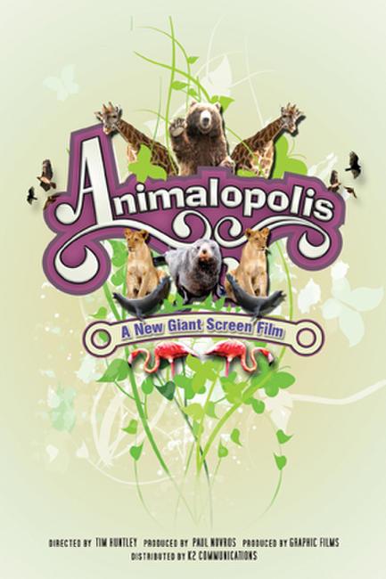 Animalopolis Photos + Posters