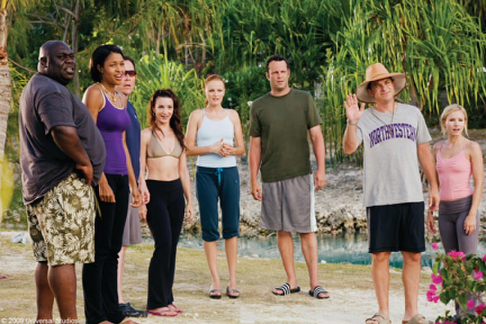 Couples Retreat Photos + Posters