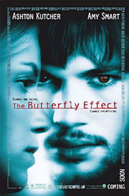 The Butterfly Effect - VIP Photos + Posters