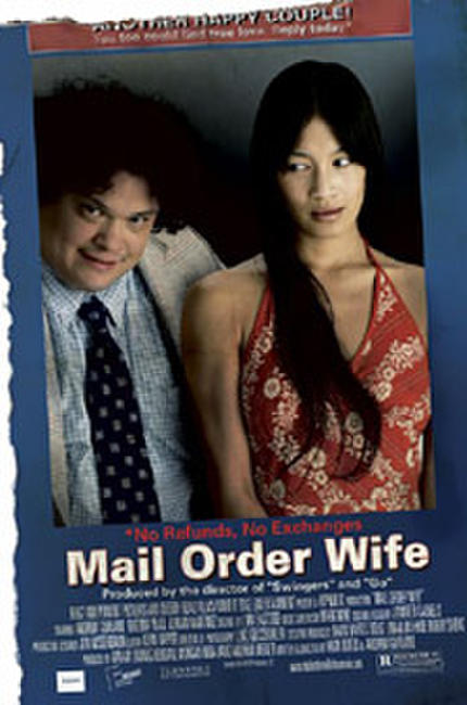 Mail Order Wife Photos + Posters