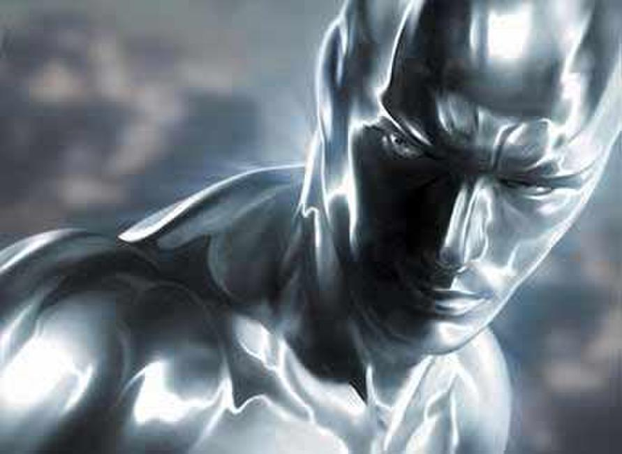 Fantastic Four: Rise of the Silver Surfer Photos + Posters