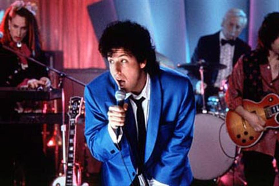 The Wedding Singer Photos + Posters