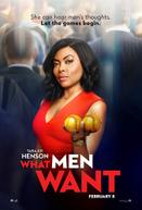 What Men Want poster