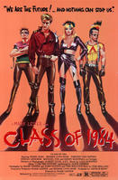 Alamo Drafthouse & Fandango Present – The Summer of 1982: Class of 1984