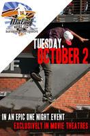 Maloof Cup World Skateboarding Championship Event