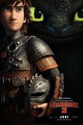 How to Train Your Dragon 2 (2014) showtimes and tickets
