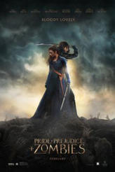 Pride and Prejudice and Zombies showtimes and tickets