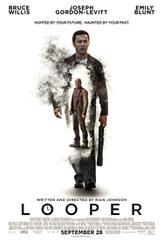 Looper showtimes and tickets