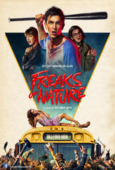 Freaks of Nature showtimes and tickets