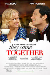They Came Together showtimes and tickets