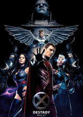 X-Men: Apocalypse showtimes and tickets