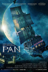 Pan showtimes and tickets