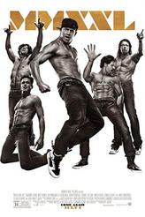 Magic Mike XXL showtimes and tickets