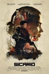 Sicario (2015) showtimes and tickets