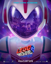 The Lego Movie 2: The Second Part showtimes and tickets
