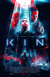 Kin (2018) showtimes and tickets