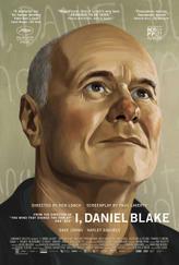 I, Daniel Blake showtimes and tickets