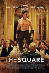 The Square (2017) showtimes and tickets