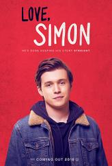 Love, Simon showtimes and tickets