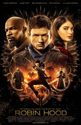 Robin Hood (2018) showtimes and tickets