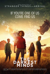 The Darkest Minds showtimes and tickets