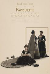 The Favourite showtimes and tickets
